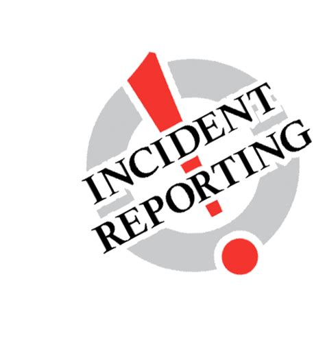 Technical writing accident report